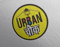 Urban Chowk : Brand Identity