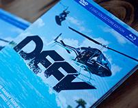 DEFY - dvd cover