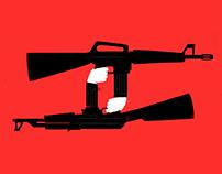Guns VS Guns