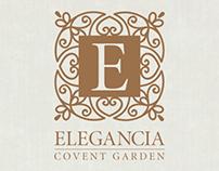 Elegencia Brand Development
