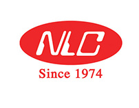 NLC Car Sticker