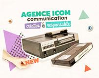 Agence Icom 2017