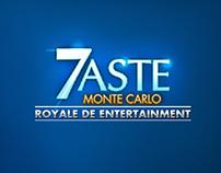 7aste Event | Monte Carlo | Punto Banco