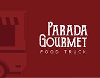 Food Truck - Parada Gourmet