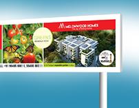 Melonwood Greens Billboard