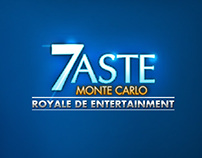 7aste Event | Monte Carlo | Wheel of Fortune