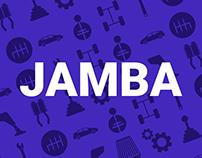 Jambo | Auto-store