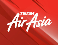 Team AirAsia - Lotus GP2
