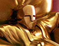 Armchair Oscar