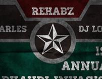 Rehabz Posters