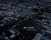 cryptas / branding