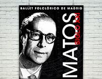 Ballet Folclórico de Madrid - Matos Siglo XXI