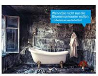 Werbeanzeige für Schock GmbH