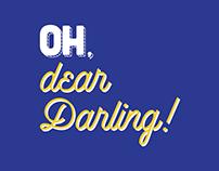 OH, dear darling! blog