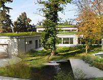 Vila Dobřichovice