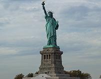 Digital Photography - New York, New York