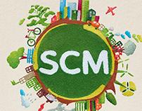 SCM. Annual report 2011.