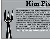 Kim Cancer Benefit