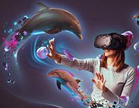 VR Keyvisuals
