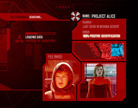 Sony Pictures - Resident Evil 3