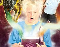 Secret World - Book Cover