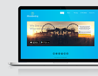 Moodswing Web Design