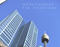 adayinsydney | THE PRINCESS