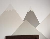 Peak Wall