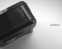 Zalman PC Case