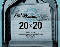 Pecha Kucha Night Banja Luka VOL1