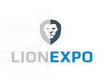 Lionexpo | Logo