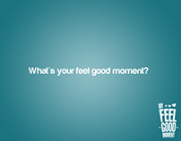 Boots Feel Good Moments