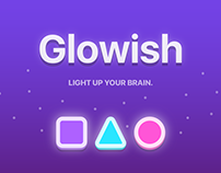 Glowish - Mobile Game for iOS & Android
