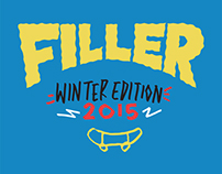 Filler Winter Edition 2015