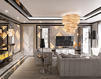 Visionnaire Apartment