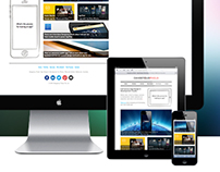 Dangerous Pixels Responsive Web Design & Development