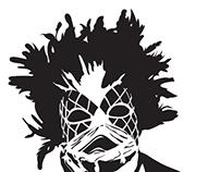 Modern Mask / Johnny