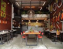 Pomelo Restaurant