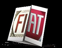 Fiat - Evento La Historia del Futuro