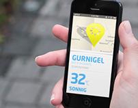 sunplac.es App