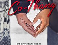 Co-thang Bookcover design
