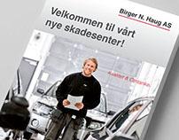 DM series Birger N. Haug