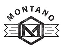 Montano Logo