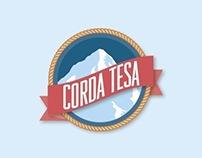 Corda Tesa: LOGO