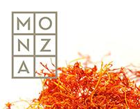MONZA City Branding