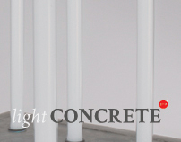 Light concrete