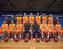 Nederlands basketballteam 2013