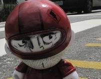 Toy Art - Luciano Burti