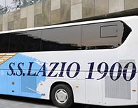 S.S. LAZIO PULLMAN