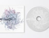 Hz-records Paradrags CD Album / Artwork Design